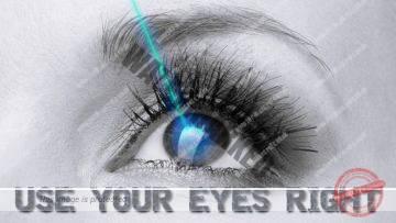Use your eyes right! – Rosh Chodesh Tamuz meal by Maayan Ganim Yeshivah – Rabbi Alon Anava