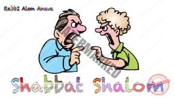 Why every Erev Shabbat things go wrong? Is G-od testing us? – Rabbi Alon Anava