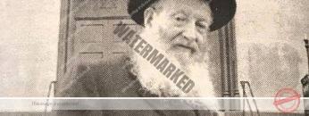 Writing A Psak Halacha During Holocaust (Rav Ephraim Oshry)