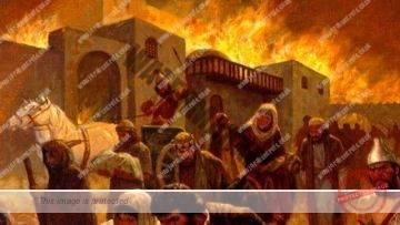 Zohar on Midrash Eicha – The 4 sins that caused destructions – Rabbi Alon Anava