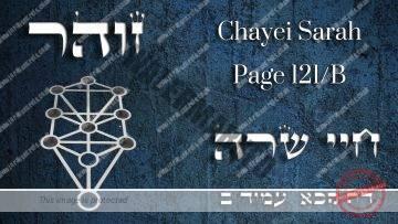 Zohar – Parashat Chayei Sarah – Can your Mitzvot be taken away from you? – Part 4 – Rabbi Alon Anava