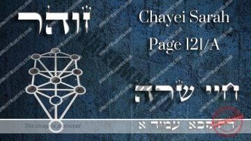 Zohar – Parashat Chayei Sarah – Where does your soul go at night? – Part 1 – Rabbi Alon Anava