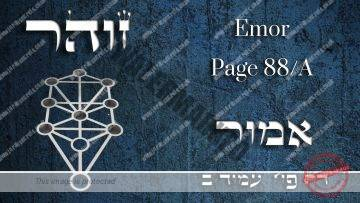 Zohar – Parashat Emor – What happens at night…? – Part 4 – Rabbi Alon Anava