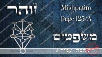 Zohar – Parashat Mishpatim – Why not to mix milk and meat? – Part 3 – Rabbi Alon Anava