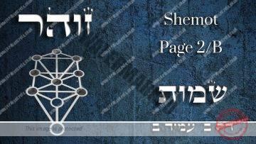Zohar – Parashat Shemot – The secret of Yechezkels prophecy – Part 3 – Rabbi Alon Anava