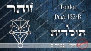 Zohar – Parashat Toldot – The battle of good and evil – Part 5 – Rabbi Alon Anava