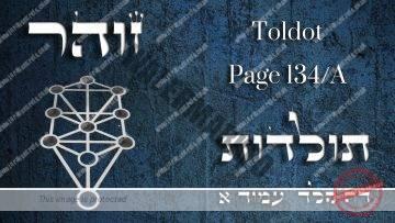 Zohar – Parashat Toldot – The blueprint of creation – Part 1 – Rabbi Alon Anava
