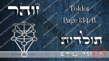 Zohar – Parashat Toldot – The hidden wisdom of G-d – Part 2 – Rabbi Alon Anava