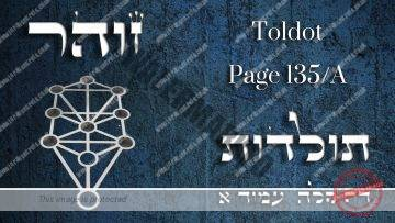 Zohar – Parashat Toldot – The secret of the Jewish nations blessing – Part 3 – Rabbi Alon Anava