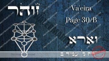 Zohar – Parashat Vaeira – Plagues 3 and 4 – Part 3 – Rabbi Alon Anava