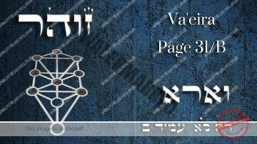 Zohar – Parashat Vaeira – The difference & connection of Diseased livestock & hail – Part 4