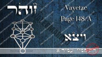 Zohar – Parashat Vayetze – Moshe, David and the holy Ark – Part 2 – Rabbi Alon Anava