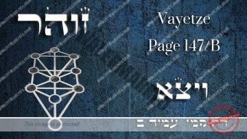 Zohar – Parashat Vayetze – The power that runs the world – Part 1 – Rabbi Alon Anava
