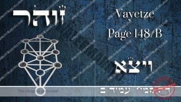 Zohar – Parashat Vayetze – Why do we dream at night? – Part 3 – Rabbi Alon Anava