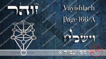 Zohar – Parashat Vayishlach – How to get G-ds protection – Part 2 – Rabbi Alon Anava