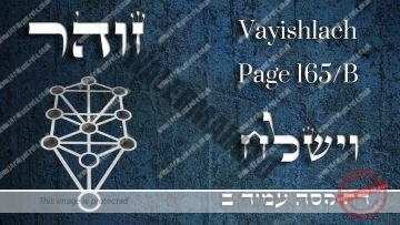 Zohar – Parashat Vayishlach – The fight of good and evil – Part 1 – Rabbi Alon Anava