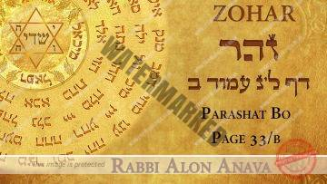 Zohar – Why does G-d punish us? or maybe he doesnt.. – Part 2 | Rabbi Alon Anava