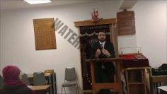 Rabbi Yogev Cohen  –  Shiur on Hanukha- London