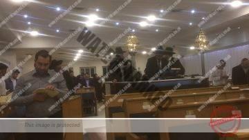 Selichot Before Yom Kippur