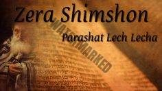 Zera Shimshon | Parashat Lech Lecha – Gather the sparks – Rabbi Alon Anava