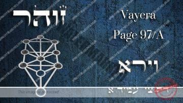 Zohar – Parashat Vayera – Hidden energy of growth – Part 1 – Rabbi Alon Anava